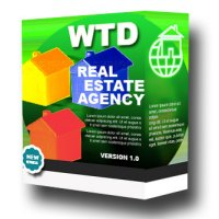 WTD Real Estate Agency 1.0.0 full